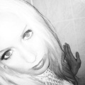 Anette Resell, 30, Alesund, Norway