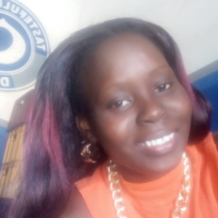 Catherine Akullu, 25, Kampala, Uganda