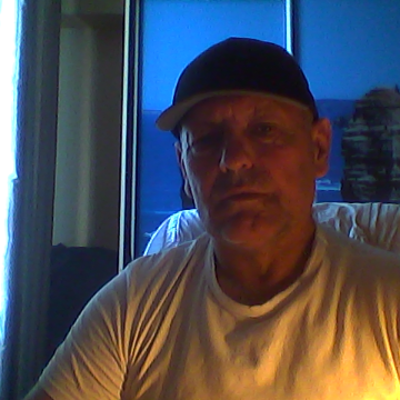 Вячеслав, Донбасс,  Мариу, 56, Mariupol, Ukraine