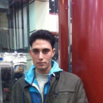 Waleed, 25,