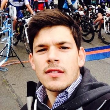 Hupperetz Simon, 27, Luik, Belgium