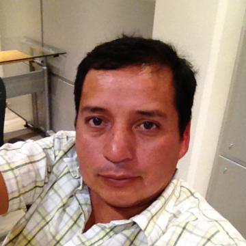 Pedro, 42, Toluca, Mexico