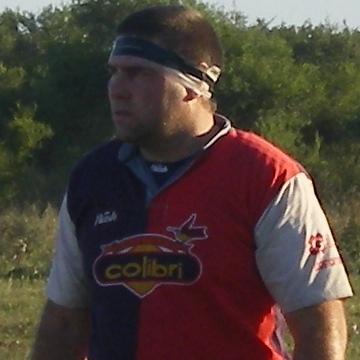 Gabriel Waterloo, 48, Macia, Argentina