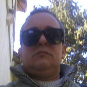 Francisco Retamoso, 45, Parana, Argentina