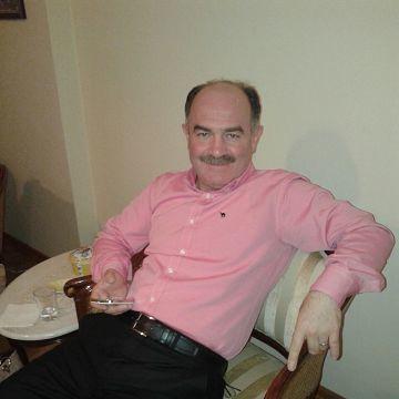 Ruhat Marmara, 55, Istanbul, Turkey
