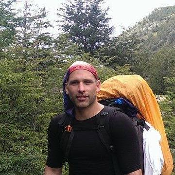 Diego Celery, 41, Santiago, Chile