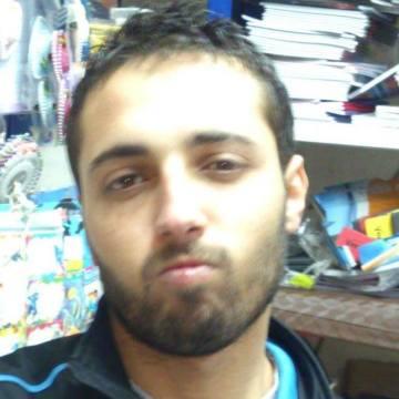 adel, 31, Batna, Algeria