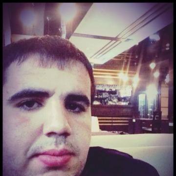 Хейбар Гусейнов, 27, Baku, Azerbaijan