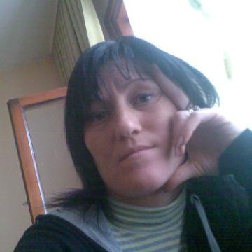 Elene Kiknadze, 37,
