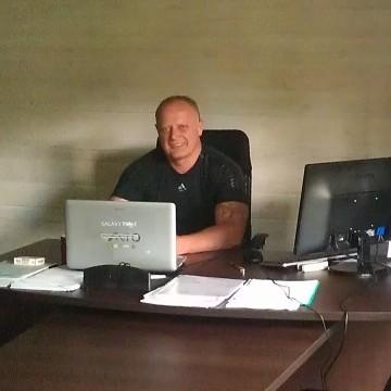 Sergey Makarow, 50, Minsk, Belarus