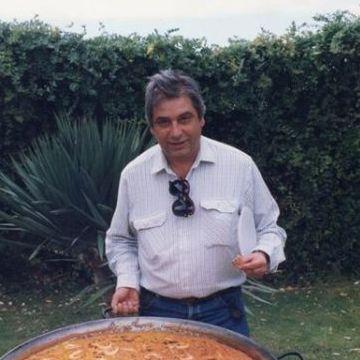 Francisco, 58, Madrid, Spain