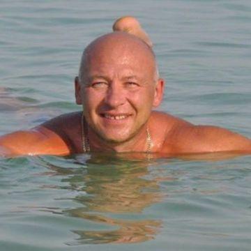 Sergei Silakov, 53, Brest, Belarus