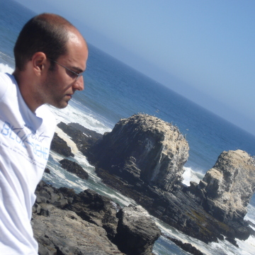 pedro, 35, Santiago, Chile
