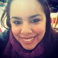 Brenda Gisselle Mejia, 27, San Juan, Puerto Rico