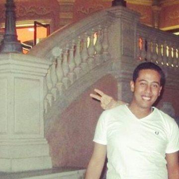 hany, 26, Cairo, Egypt