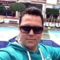 Mehmet Atmaca, 37, Antalya, Turkey