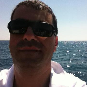 Hovhannes, 43, Yerevan, Armenia