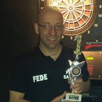 Fede Varillas, 38, Salamanca, Spain
