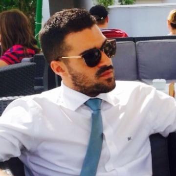 Alvaro, 31, Alicante, Spain