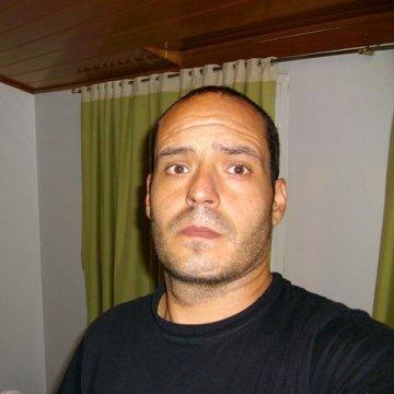 Alfredo Ortega, 42, Barcelona, Spain