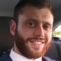 Liam Smith, 30, Nelson, United Kingdom