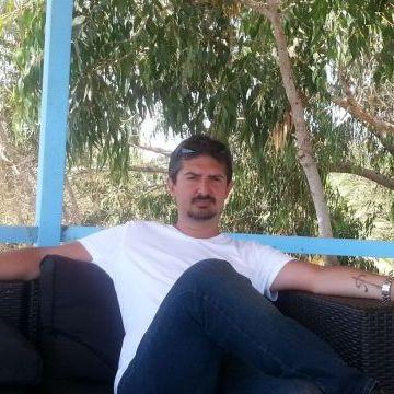 yunus, 40, Istanbul, Turkey