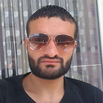 Hasan Çağlan, 30, Ankara, Turkey