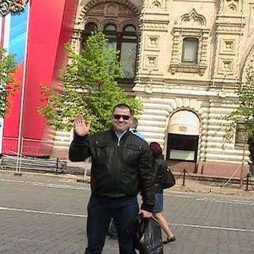 vitalii, 40, Podolsk, Russia