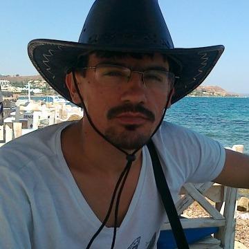 DEST MAL, 35, Turan, Turkey