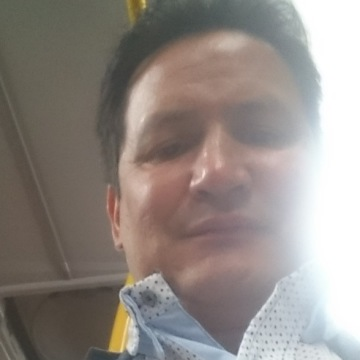 Gerar, 43, Bogota, Colombia