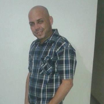 Dennis Blas, 41, Aguadilla, Puerto Rico