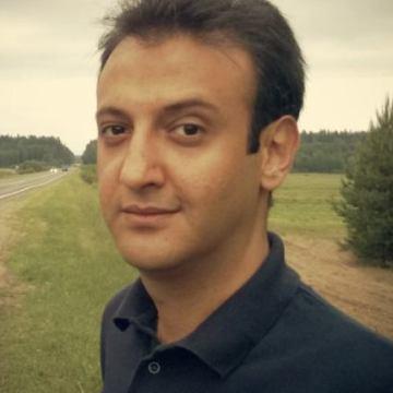 Arman, 34, Minsk, Belarus