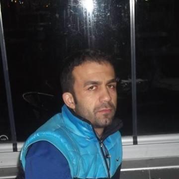 Ilyas Duman, 31, Bursa, Turkey