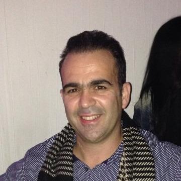 Louis, 42, Nicosia, Cyprus