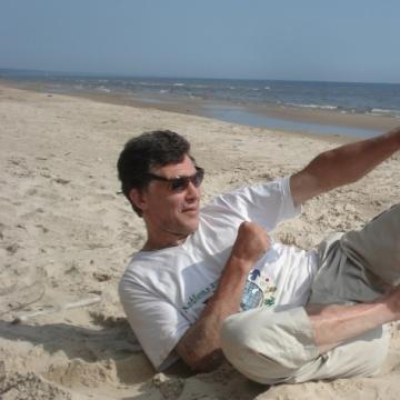 Herberts, 53, Riga, Latvia