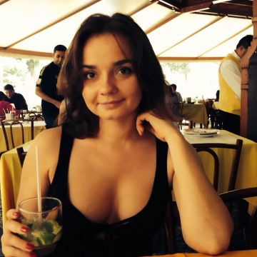 Maria, 35, Saint Petersburg, Russia