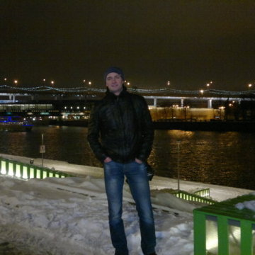 Юрий, 31, Omsk, Russia
