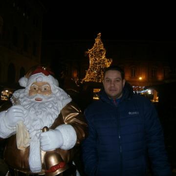 Rоman, 32, Bologna, Italy