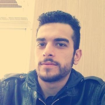 kenan, 23, Izmir, Turkey