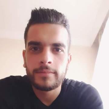 kenan, 24, Izmir, Turkey