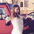 Ксения Хребтова, 22, Krasnoyarsk, Russia