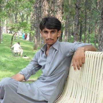 Abdul Basit Waqas, 23, Sargodha, Pakistan