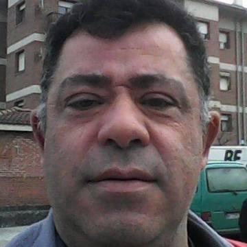 Julio Garcia Soria, 47, Madrid, Spain