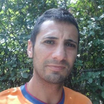 David Gil Comino, 36, Madrid, Spain