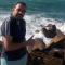 Mahmoud Abdullah, 34, Cairo, Egypt