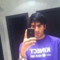 Danny Moody, 29, Corralejo, Spain