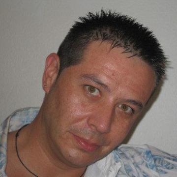 LUIS, 48, Zaragoza, Spain