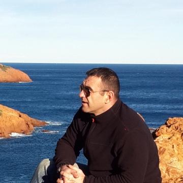 Алекс, 39, Nice, France