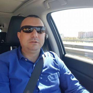 Yasin Yigit, 41, Istanbul, Turkey