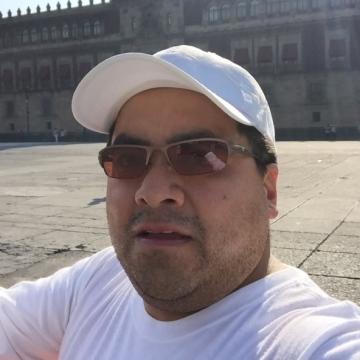 cristian, 37, Mexico, Mexico